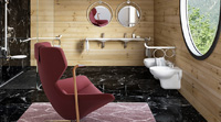 Salles de bain design