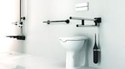 Goman salles de bains pour hanidcapees