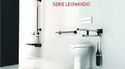Salles de bain serie Leonardo