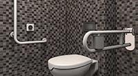 salles de bain pour handicapées