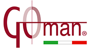 Logo Goman salles de bain pour handicapees