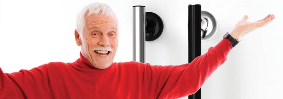 salle de bains pour personnes âgées