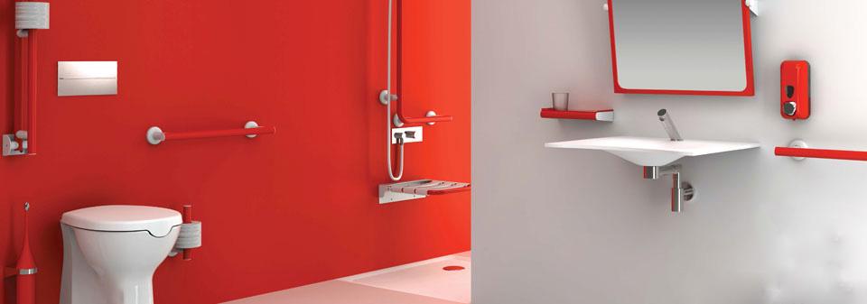 aides et accessoires de s curit pour salle de bains pour pmr. Black Bedroom Furniture Sets. Home Design Ideas